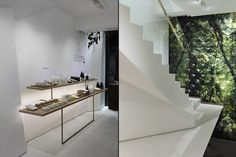 Wild Bounty identity & flagship store by Dow Design, Hong Kong