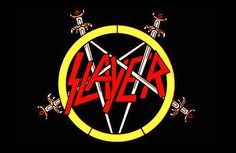 Slayer comes to the Tower Theater Nov 30 Rock Bands, Metal Bands, Woodstock, Hard Rock, Iron Maiden Albums, South Of Heaven, Rock Poster, Tribute, Metal Albums