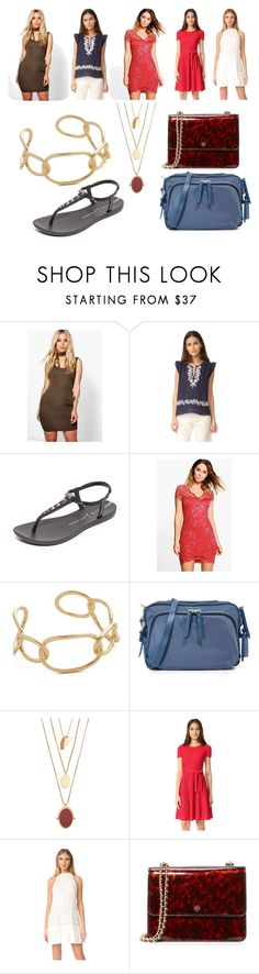 """Addicted"" by racheal-taylor on Polyvore featuring Boohoo, Joie, IPANEMA, Jules Smith, Tumi, Madewell, Salvatore Ferragamo, Lovers + Friends and Tory Burch"
