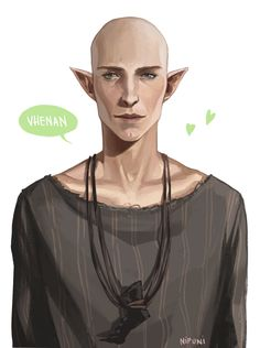 #Solas #DragonAge