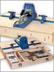 Kreg Jig Storage Unit-this would be perfect