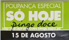 Promoções Pingo Doce - Avistamentos 50% desconto Só Hoje! - http://parapoupar.com/promocoes-pingo-doce-avistamentos-50-desconto-so-hoje-3/