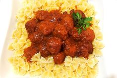 Curried Meatballs |