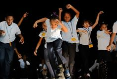 Savoy Elementary: An arts haven for Anacostia's youth - The Washington Post