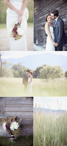Vermont Wedding at Webster Barn from Dreamlove Photography | The Wedding Story