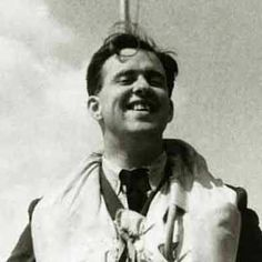 "Posted to No 234 Squadron RAF at RAF Church Fenton on 9 June 1940, Sgt Michael CB ""Mike"" Boddington claimed a probable Do 215 destroyed on 12 August, a Ju 88 2 days later, 2 Me 110 fighters on 4 September and an Me 109 on the next and the following day. He continued his tally with a Ju 88 downed on 28 October, a He 111 damaged on 2 November, a Ju 88 damaged on 29 November and a Do 17 destroyed on 5 December. He was commissioned in November and awarded the DFM on 26 November."