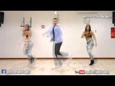 Video Aula - Enrique Iglesias Ft. Luan Santana - Bailando Cia. Daniel Saboya (Coreografia) - YouTube