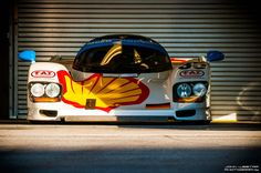 Just Because: Rennsport Pictures Will Never Get Old | Petrolicious