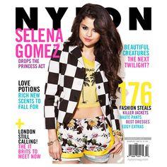 Selena Gomez, Feb 2013