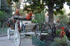 Disneyland's Haunted Mansion