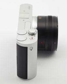 Leica T | Camera | Beitragsdetails | iF ONLINE EXHIBITION