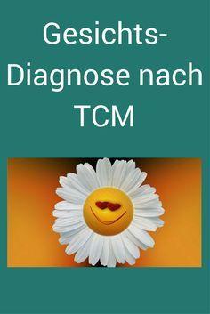 Falten, Gesichtsfarbe, Mund, Augen... Was dein Gesicht über dich aussagt. Gesichtsdiagnose nach TCM, umfassend und mit konkreten Tipps! #Gesichtsdiagnose #TCM