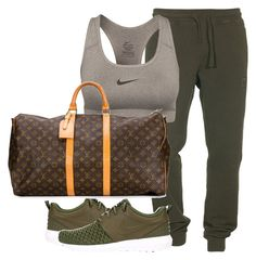 """""""Read Description  ⬇️⬇️"""" by bbyblu-glitch ❤ liked on Polyvore featuring STONE ISLAND, NIKE and Louis Vuitton"""