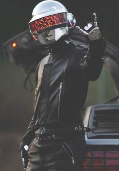 Always Daft Punk Dj Music, Music Stuff, Thomas Bangalter, Mundo Musical, The Wicked The Divine, Cultura Pop, Dubstep, Electronic Music, Pop Culture