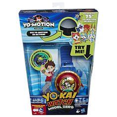 Nate and His Yo-Kai Friends with Yo-Kai Watch