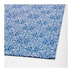 SOMMAR 2016 Tablecloth  - IKEA 100% Cotton, $15