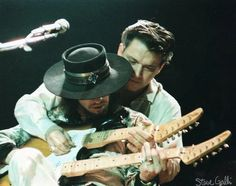 Royal Oak Michigan, Jelly Roll Morton, Jimmie Vaughan, Brandy Love, William Christopher, Stevie Ray Vaughan, Extraordinary People, Music Photo, Past Life
