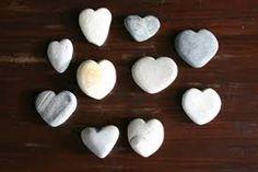 Stenen: mooie voorwerpen om met verlies aan de slag te gaan