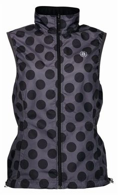 c386e025d31 Abacus Golf Women s Glade Reversible Wind Vest