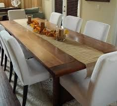 Antique Walnut Wood Dining Table with Trestle Legs and Cross Beam Luxury Dining Room, Dining Room Sets, Dining Room Design, Walnut Dining Table, Dining Room Table, Kitchen Tables, French Country Dining, Wood Beams, Walnut Wood