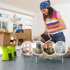 Finding a packers and movers company is not an easy task everyone need to know about how to hire or find a moving firm for home shifting.
