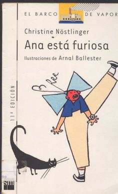 Ana está furiosa Family Guy, Books, Fictional Characters, Illustration Kids, Children's Literature, Early Childhood Education, Kids Reading, Children's Books, Author