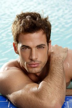 WILLIAM LEVY.....WHO DON'T LIKE THIS STUD......WHAT A HOT GORGEOUS BEAUTIFUL HUNK OF A MAN......WHAT A HOT STUD...YUMMY