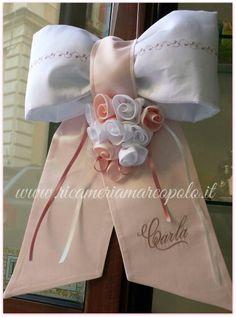 #fiocchidinascita #ricameriamarcopolo #baby #nascita