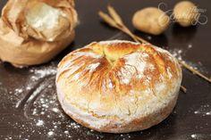Pan de patata + VIDEO