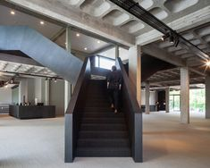Gallery of AGO Office HQ / Steven Vandenborre architects - 21