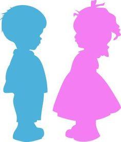 Gender Party, Baby Gender Reveal Party, Gender Reveal Party Decorations, Girl Baby Shower Decorations, Baby Shawer, Baby Boy Or Girl, Baby Shower Cards, Baby Boy Shower, Moldes Para Baby Shower