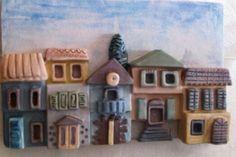 houses 2 / Ozlem Menekay