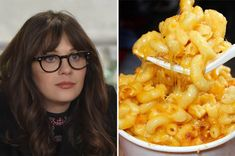 """Your Food Preferences Will Reveal Which """"New Girl"""" Character You're Most Like"""