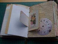 Traveler's Notebook.