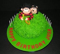 Beano Cake
