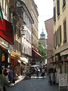 Vevey, Switzerland Guest-House oder Ferienzimmer zu vermieten in Zürich! >> http://www.imsonnenbuehl.com .