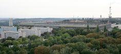 Praha Strahovsky stadion