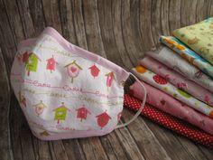 Sewing a mouthguard . Sewing a mouthguard … – petras-kunstwerkstatt's website! Pocket Pattern, Free Pattern, Diy Masque, Mouth Guard, Diy Face Mask, Face Masks, Petra, Sunglasses Case, Sewing Patterns