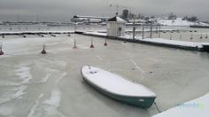 The frozen sea at Merisatamanranta. Winter Landscape, Helsinki, Iceland, Denmark, Surfboard, Norway, Sweden, Frozen, Sea