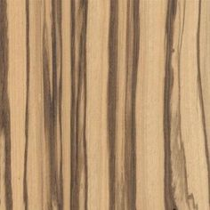 Common Name(s): Zebrawood, Zebrano Scientific Name: Microberlinia brazzavillensis Distribution: West Africa Veneer Texture, Grain Texture, Into The Woods, House In The Woods, Wood Texture Seamless, Wood Images, Got Wood, Learn Woodworking, Wood Dust