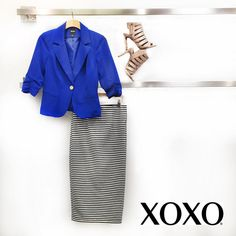 Dress for the job you want – with style