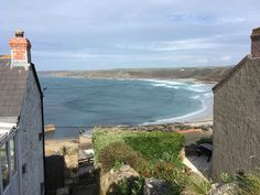 Holiday Beach, Cornwall, Cottage, Holidays, Water, Top, Outdoor, Gripe Water, Outdoors