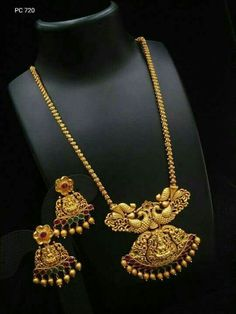 To buy please WhatsApp on 9703870603 Mom Jewelry, Bridal Jewelry, Beaded Jewelry, Jewelery, Jewelry Design, 1 Gram Gold Jewellery, Jewelry Patterns, Necklace Designs, Indian Jewelry
