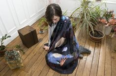 Pampa - Hortus Collection - AW 2012