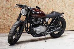 Resultado de imagen para accesorios para motos cafe racer