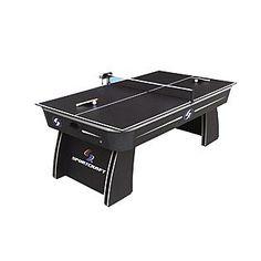 Ping Pong/Air Hockey