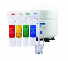 Premier RO-Pure Advanced Filtration Process Reverse Osmosis System