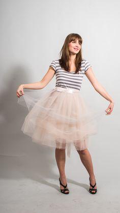 TUTU na míru / Zboží prodejce akari Tutu, Wedding Venues, Fashion Beauty, Slip On, Lingerie, My Style, Skirts, Target, Dresses
