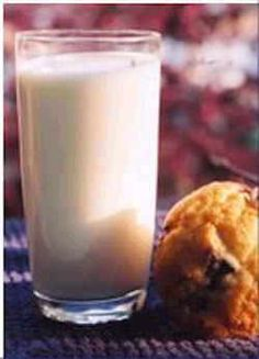 Maryland State Drink: Milk