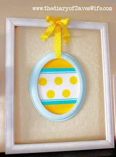30 - Great Easter Projects - The Crafted Sparrow